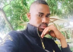 VIDO: Police detain young Ghanaian millionaire Ibrah