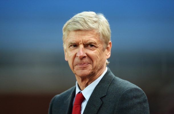 BREAKING: Wenger to leave Arsenal at the end of the season