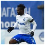 Dynamo Moscow's Aziz Tetteh delighted with debut win over Arsenal Tula