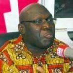 Stop playing 'good-cop, bad-cop' to please the 'elephants' - Mahama boy tells Inusah Fuseini