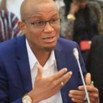 I don't expect praises from the NDC - Mustapha Hamid