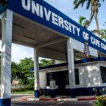 UCC partners 2 foreign universities on SDGs for graduate studies