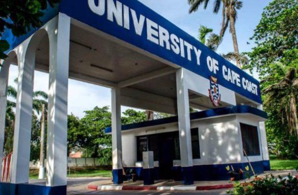 UCC partners 2 foreign universities on SDGs for graduate studies