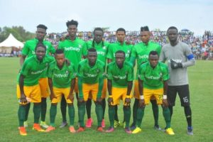 Caf Confed Cup draw pits Aduana in 'Group of Death' with Asec, Raja and Vita