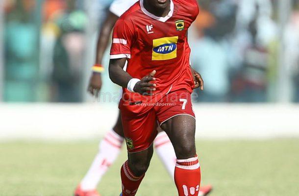 VIDEO: Obed Owusu's cracking volley against Dwarfs