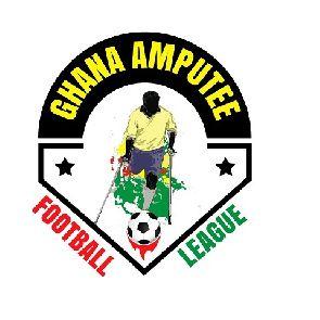 Ghana Amputee Football League Board unveils league logo