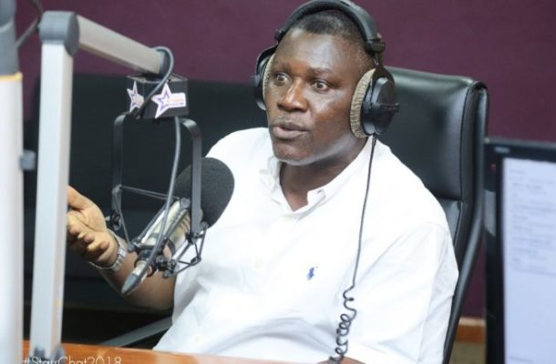 Ace broadcaster advocates polygamy, says every man must have two wives