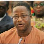 Mahama can't use 'galamsey' to win power – Amewu