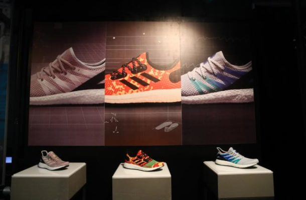 Adidas to close stores in online push – CEO