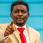 "Bishop Agyin Asare warns against ""barbaric"" party vigilantism; cautions Christians'll march against it"
