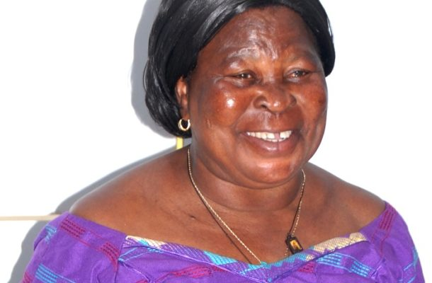 Mahama caused my disqualification in 2016 but pointed at Akufo-Addo – Akua Donkor