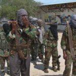 Somalia al-Shabab: African Union base under attack