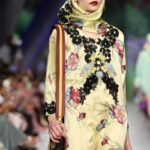 Saudi Arabia holds first ever Arab Fashion Week – with no photographers or men allowed