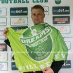 ICYMI: Dreams FC unveil Juha Pasoja new head coach