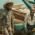 HISTORY: M.anifest's 'Me Ne Woa' video number one on Jay-Z's tidal top 20