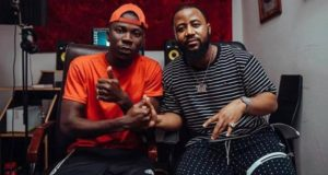 New Music: Stonebwoy releases banger feat. Cassper Nyovest – Wame