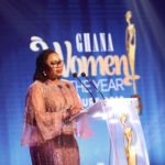 PHOTOS: Charlotte Osei, Nana Akua Addo, Others stun at 2018 Ghana Women of the Year Honours