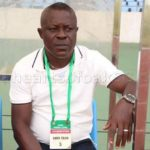 Under-pressure Karela United boss Johnson Smith relieved after Ebusua Dwarfs win