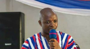 Mahama's CID letter 'incompetent' – Abronye as he submits audio, video evidence to CID