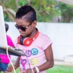 DJ Switch makes history as the youngest nominee @ Ghana DJ Awards 2018