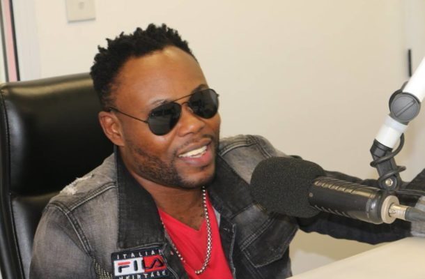 If you have a girlfriend, tattoo your name on her private part – Dada KD warns