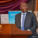 Ghana is on the rise again – Bawumia to Diasporans