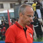 WAFA SC parts ways with coach Klavs Rasmussen