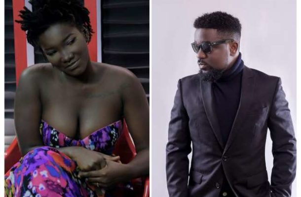 #VGMA2018: Ebony Reigns, Sarkodie dominate Vodafone Ghana Music Awards | Full List of Winners