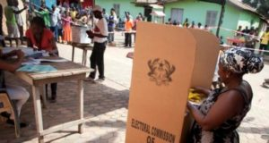 V/R: Court injuncts NPP Regional Elections