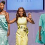 PHOTOS: Accra Fashion Week hosts Chilly Rainy Edition