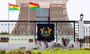 Akufo-Addo releases list of 998 staff at the presidency
