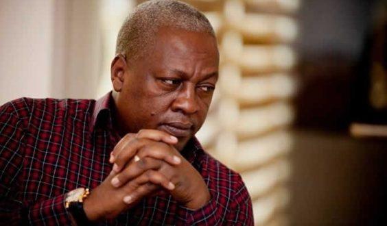 Mahama must apologise to NDC and Rawlings - Moshake