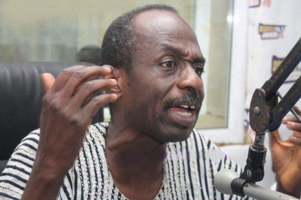 Referendum call off:  'Akufo-Addo did not seek the consensus of Ghanaians' - Asiedu Nketia