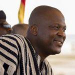 I pay taxes more than any Ghanaian - Ibrahim Mahama replies critics