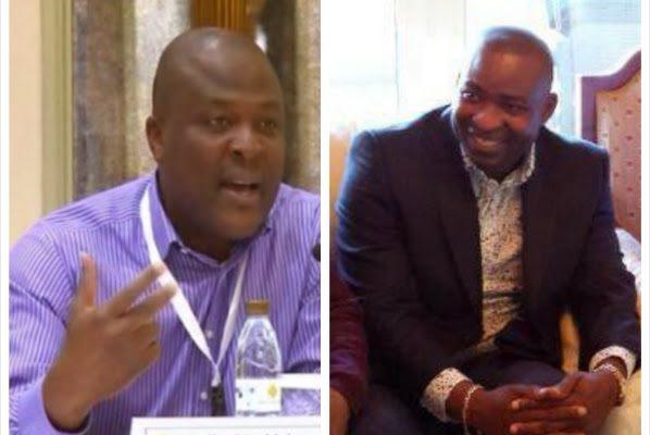 Ibrahim Mahama's Aide exposes Wontumi, says Mahama never apologised