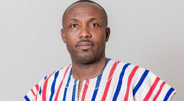 EC may postpone voter registration exercise – John Boadu