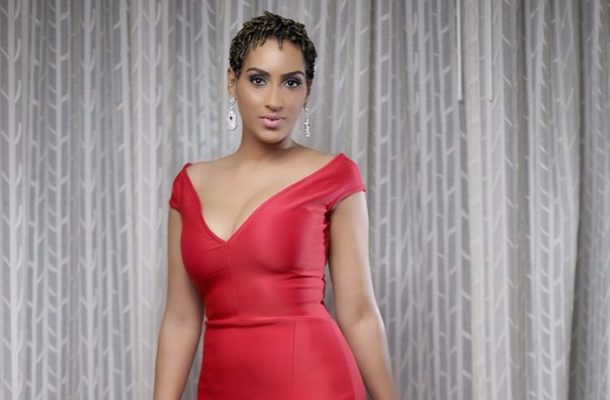 Actress Juliet Ibrahim reveals best 'sex position'