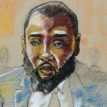 Liberia warlord 'Jungle Jabbah' jailed for 30 years