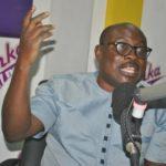 Akufo-Addo sacking his perceived enemies – Kwaku Boahen