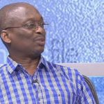 GALAMSEY: Get rid of party members if you are serious - Baako to Akufo-Addo