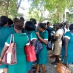 Nurses, Midwives begin nationwide strike today