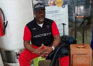 Nigeria's 'music video' senator arrested