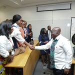 We have cleared GHS 1bn of NHIS debt – Akufo-Addo announces