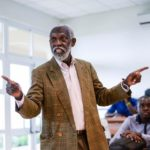 Ghana's basic education worst in the World; teachers are criminals - Prof Adei