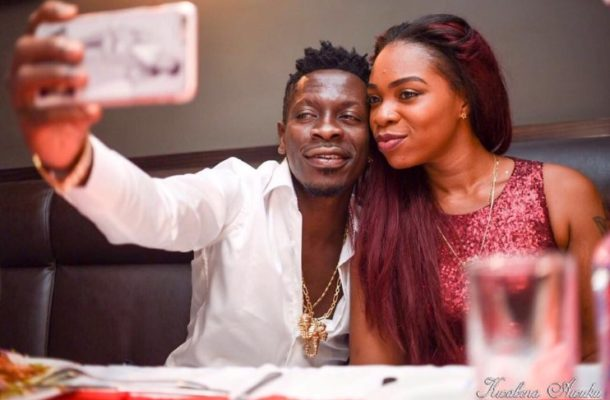 Trouble in paradise: Shatta Wale and Shatta Michy in messy breakup
