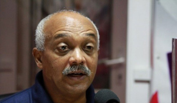 Double salary scandal: Blame controller – Casely-Hayford