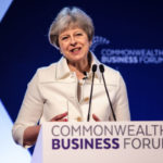 Theresa May asks that anti-Same-Sex laws be removed in Commonwealth Nations