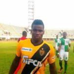 CAF CC: Former Kotoko striker Ahmed Toure warns team ahead of San Pedro clash