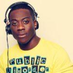 Popular UK-Based Ghanaian DJ, DJ Abrantee battling stroke, family appeal for support