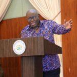 President Akufo-Addo will never allow homosexuality – Arhin